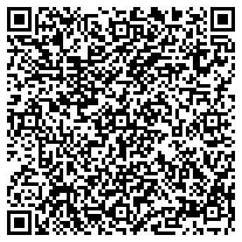 QR-код с контактной информацией организации ТермоКомфорт, ООО