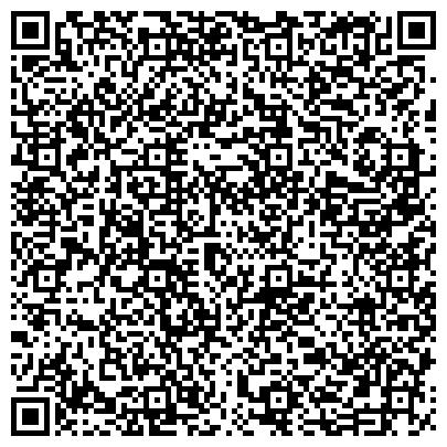 QR-код с контактной информацией организации Сонтаки. Инженерные технологии, ООО