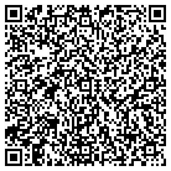 QR-код с контактной информацией организации Люсанна, ООО