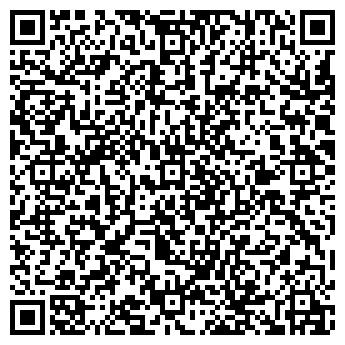 QR-код с контактной информацией организации АльграфияСервис, ОДО