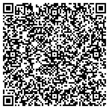 QR-код с контактной информацией организации Торговля и Дизайн, УП