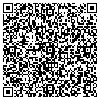 QR-код с контактной информацией организации Пластпродукт, ООО