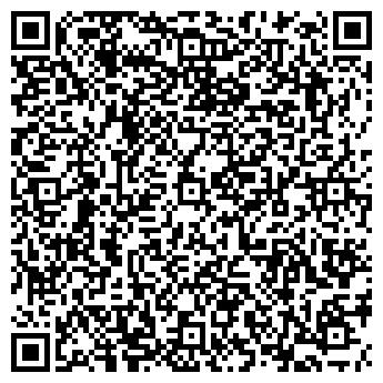QR-код с контактной информацией организации Ганичев А. В., ИП