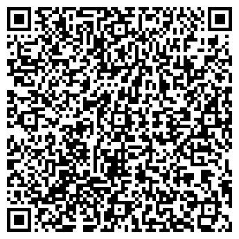 QR-код с контактной информацией организации Артиол, ЧУП