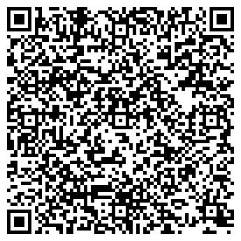 QR-код с контактной информацией организации МасштабПроект, ЧУП