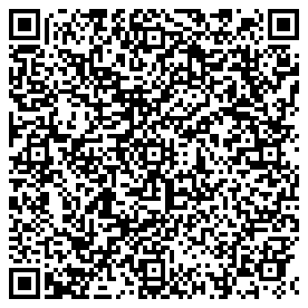 QR-код с контактной информацией организации Мир Мебели, ЧПУП