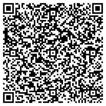 QR-код с контактной информацией организации Интеркомфорт, ООО
