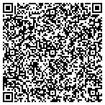 QR-код с контактной информацией организации ТехноПрофСтрой, ООО