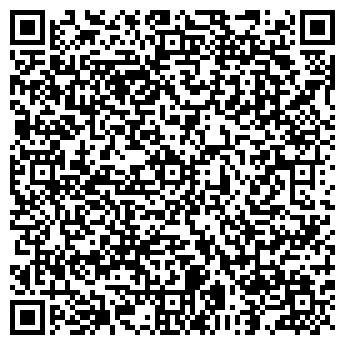 QR-код с контактной информацией организации Terrasse