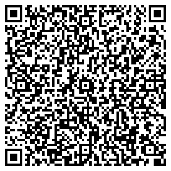 QR-код с контактной информацией организации Рестарт, ПТЧУП