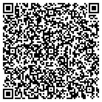 QR-код с контактной информацией организации ПП Кушнирук В.М.