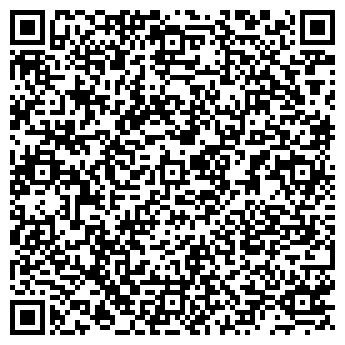 QR-код с контактной информацией организации OfficeBoom