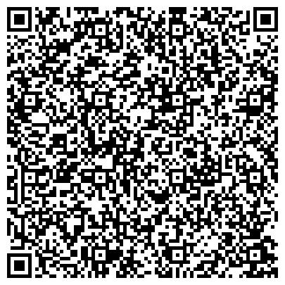 QR-код с контактной информацией организации ООО ПРОЕКТНЫЙ ИНСТИТУТ ВЫСОТНЫХ И ПРОМЫШЛЕННЫХ СООРУЖЕНИЙ