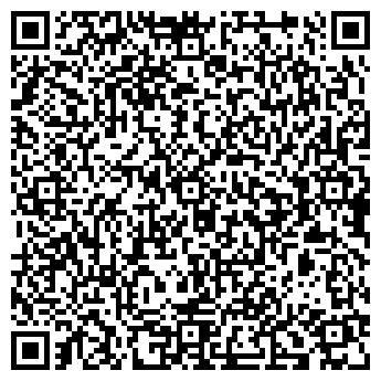 QR-код с контактной информацией организации Частное предприятие Искандер