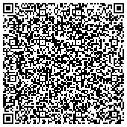 QR-код с контактной информацией организации ООО «Альтера» - продаем полиграфическое оборудование, расходные материалы, запчасти, сервис