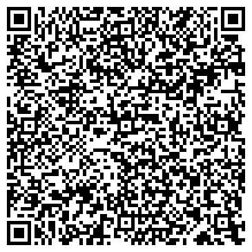 QR-код с контактной информацией организации ЛИНК БИЗНЕС ШКОЛА