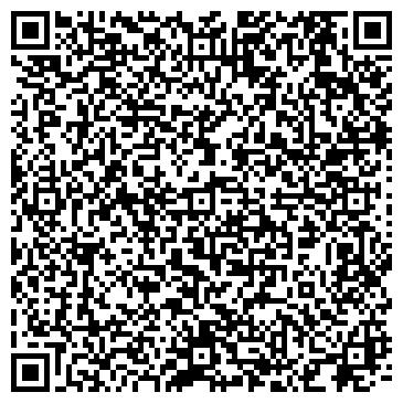 QR-код с контактной информацией организации Субъект предпринимательской деятельности БОНБОН — магазинчик подарков хенд-мейд