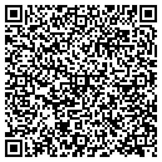 QR-код с контактной информацией организации Евроторг