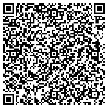 """QR-код с контактной информацией организации магазин """"Сейфи"""""""