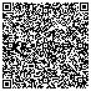 QR-код с контактной информацией организации УХЛ-Маш, Донецкое представительство