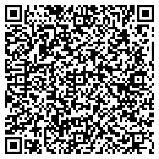 QR-код с контактной информацией организации КОНТИ-М