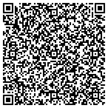 QR-код с контактной информацией организации Частное предприятие Маркетинг Сервис Украина