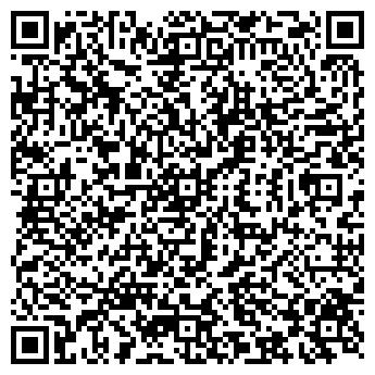 QR-код с контактной информацией организации МВК Групп