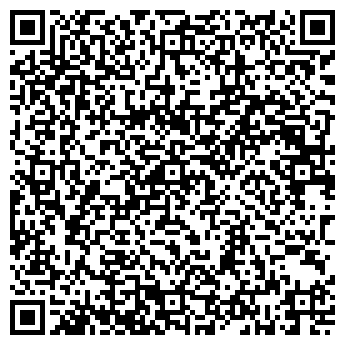 QR-код с контактной информацией организации ФЛП Хоменко