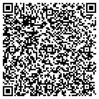 QR-код с контактной информацией организации Nova De Lucci