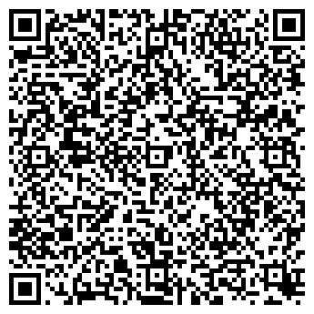QR-код с контактной информацией организации Диваны для нирваны