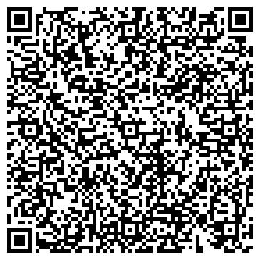 QR-код с контактной информацией организации УРАЛЬСКИЙ ШЛЕЙФ КОМПАНИЯ