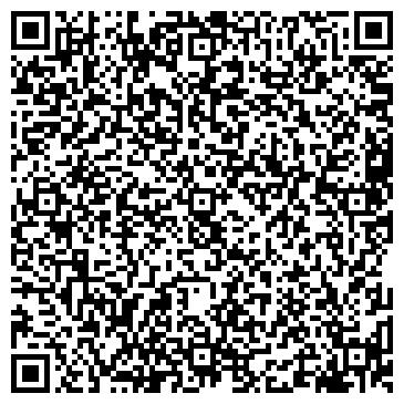 QR-код с контактной информацией организации Ателье «Elizabeth de la Vega»