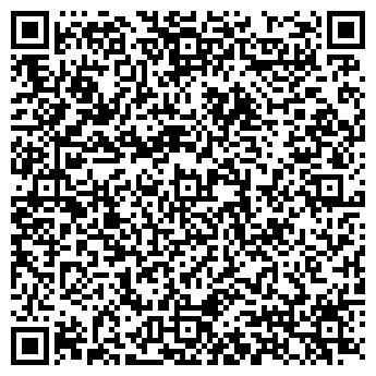 QR-код с контактной информацией организации ЧП Вознюк
