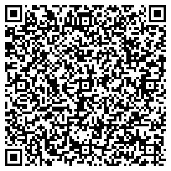 QR-код с контактной информацией организации Частное предприятие Woodstar