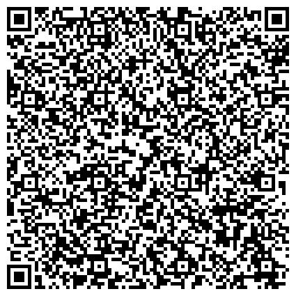 QR-код с контактной информацией организации Субъект предпринимательской деятельности Представительство компании AMF в интернете TM RICH-Мебель