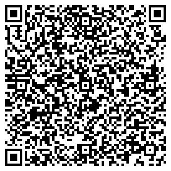 """QR-код с контактной информацией организации Субъект предпринимательской деятельности Фабрика """"Interi"""
