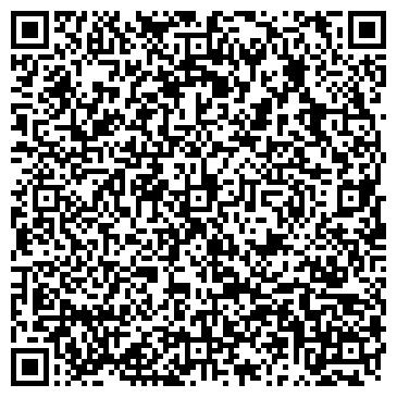 QR-код с контактной информацией организации Компания DIPtrend