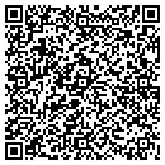 QR-код с контактной информацией организации Частное предприятие Clovin
