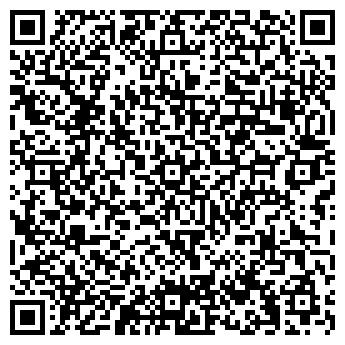QR-код с контактной информацией организации ПП «Імперія Квітів», Частное предприятие
