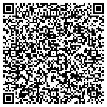QR-код с контактной информацией организации Частное предприятие Смарт