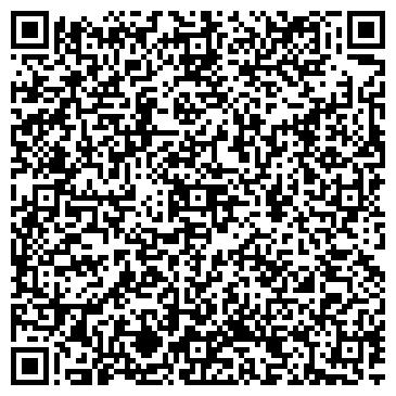 """QR-код с контактной информацией организации Мебельный салон """"Гармония"""""""