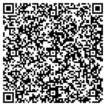 QR-код с контактной информацией организации МЕГАТРАНСПРОЕКТ ТК