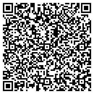 QR-код с контактной информацией организации VDD