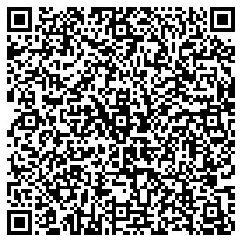 QR-код с контактной информацией организации Субъект предпринимательской деятельности ЧП Шемшур