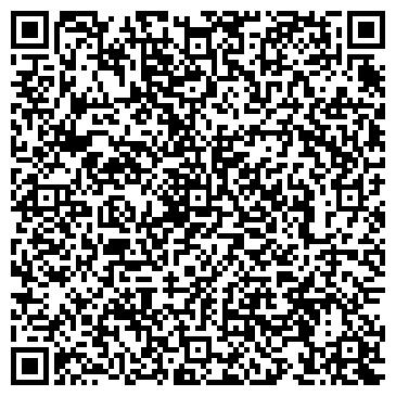 QR-код с контактной информацией организации Интернет-магазин «Калькуляторы для CFA»