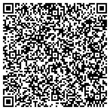 QR-код с контактной информацией организации ЧП «Дубль В»
