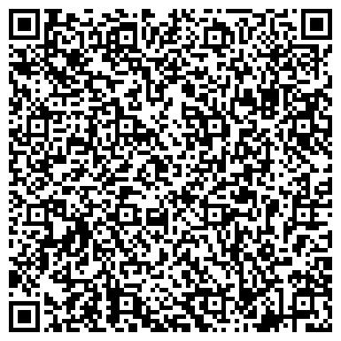 QR-код с контактной информацией организации Частное предприятие «Personal Office» - мебельная компания