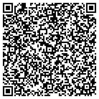 QR-код с контактной информацией организации ТЁПЛЫЙ ДОМ-СТ ИНЖИНИРИНГ