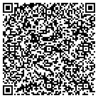QR-код с контактной информацией организации Орион-Экспорт, ООО