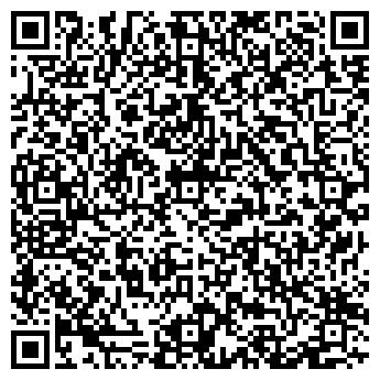 QR-код с контактной информацией организации РЕЗИНТЕХСНАБ